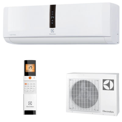 Ремонт кондиционеров Electrolux на дому