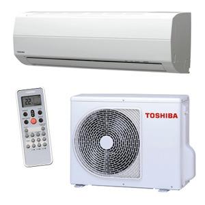 Ремонт кондиционеров Toshiba на дому