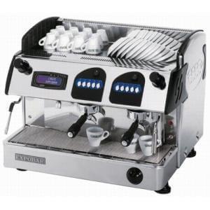 Ремонт кофемашин Expobar (Эскобар)