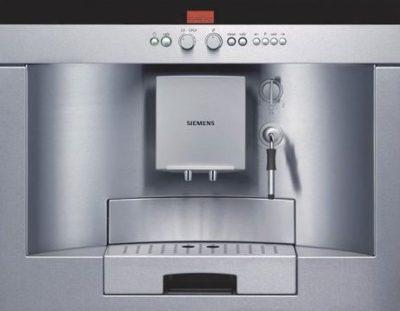 Ремонт кофемашин Siemens (Сименс)
